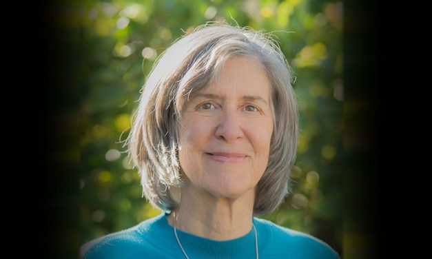 27: Mary Maddux | World-Renowned Meditation Teacher