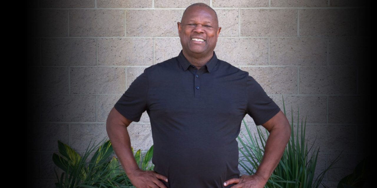 "35: George Mumford | The ""Mental Mojo"" coach for MJ, Kobe, and the Championship Bulls and Lakers"