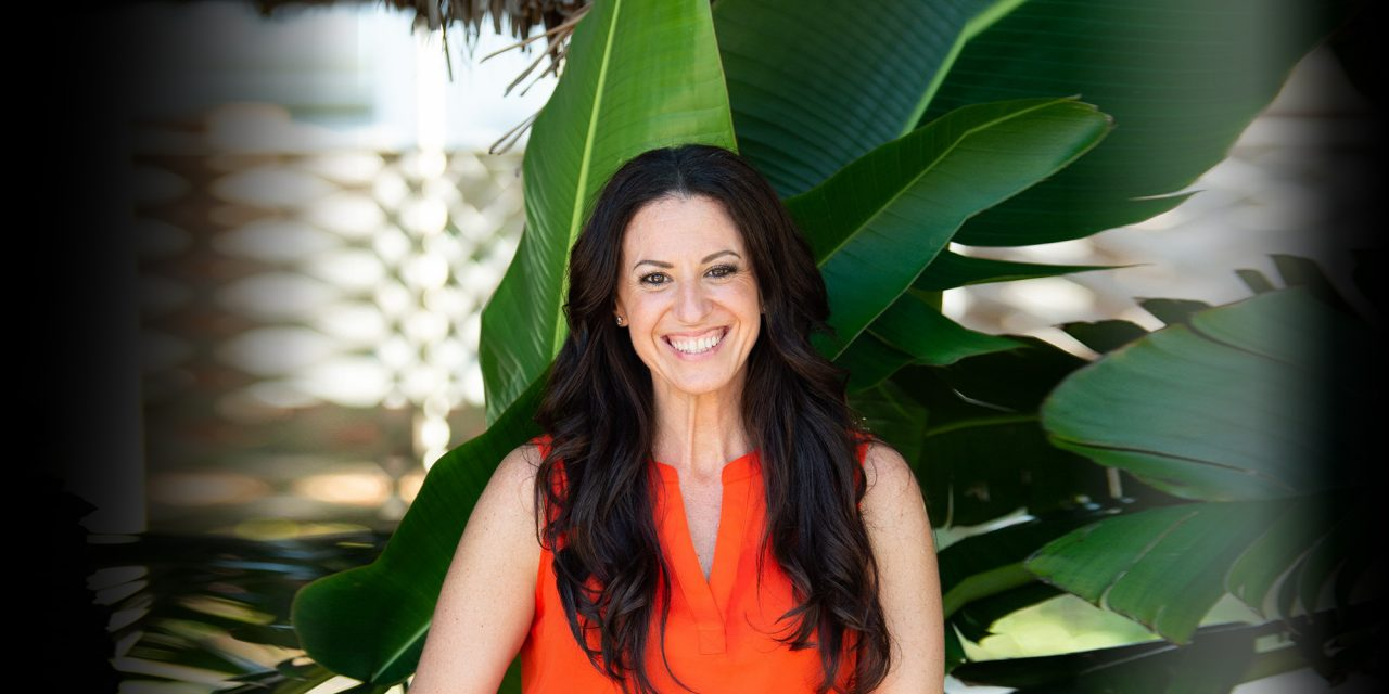 41: Tracy Litt | Rise Into Your Power, Purpose, and Potential